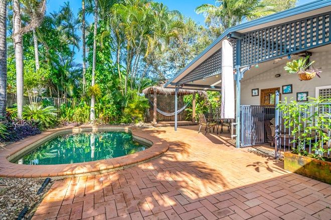 Picture of 30 Bi-Centennial Road, BENTLEY PARK QLD 4869