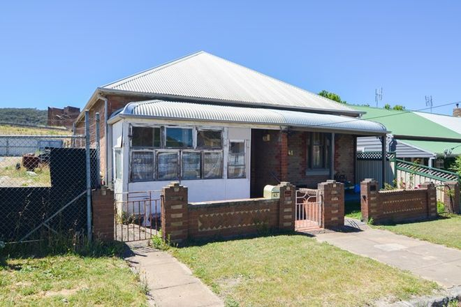 Picture of 43 Inch Street, LITHGOW NSW 2790