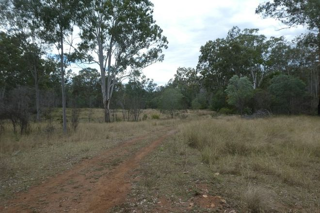 Picture of CAMPBELL CREEK QLD 4625