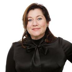 Sharon Mudiman, Sales representative