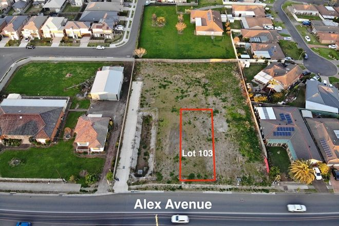 Picture of Lot 103/28 Alex Avenue, SCHOFIELDS NSW 2762