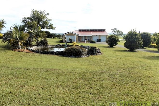 Picture of 648 Gowings Hill Rd, KEMPSEY NSW 2440