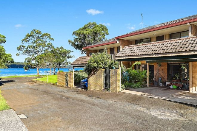 Picture of 8/15 Kurrawa Avenue, POINT CLARE NSW 2250