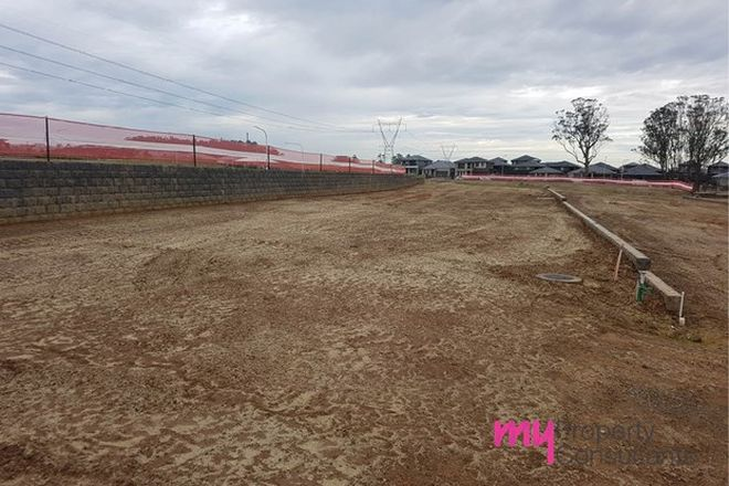 Picture of Lot/1224 Wollemi Circuit, GREGORY HILLS NSW 2557
