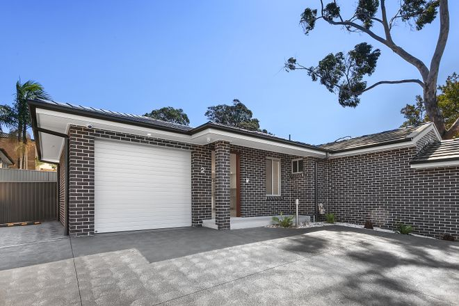 Picture of 2/16-18 Forrest Road, RYDE NSW 2112