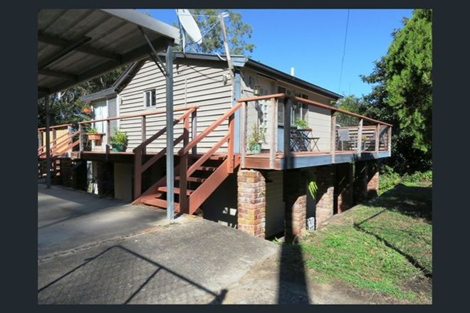 Picture of 4 Jubilee Street, SOMERSET DAM QLD 4312