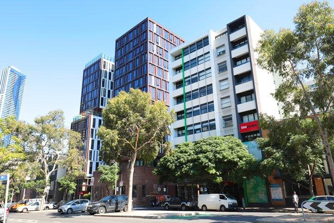 Picture of 401/139 Bouverie Street, CARLTON VIC 3053