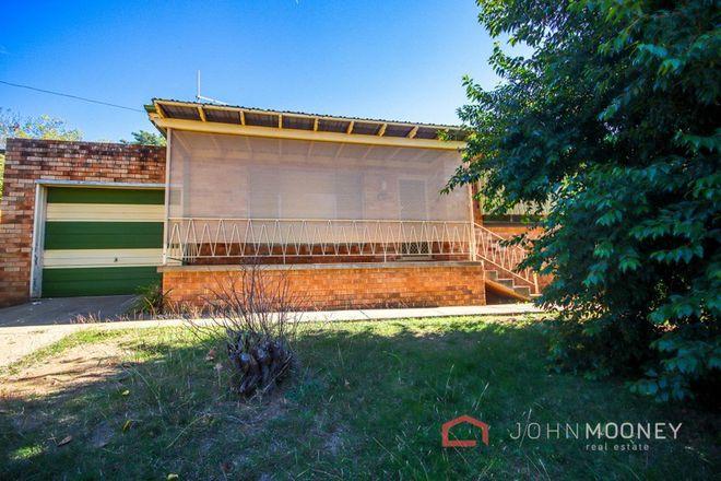 Picture of 88 Grove Street, KOORINGAL NSW 2650