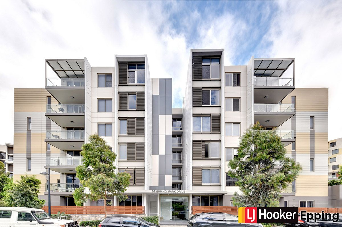 501/14 Epping Park Drive, Epping NSW 2121, Image 0