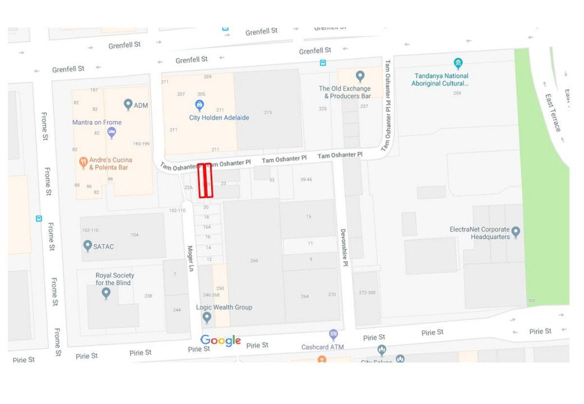Allotments 9 & 10 Tam O'Shanter Place, Adelaide SA 5000, Image 1
