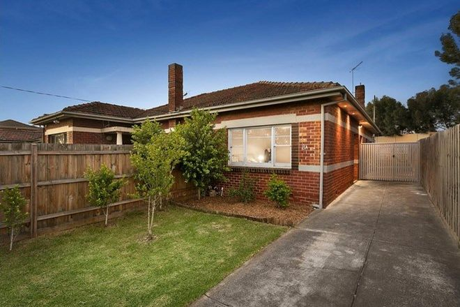 Picture of 8A Salisbury Street, ESSENDON NORTH VIC 3041