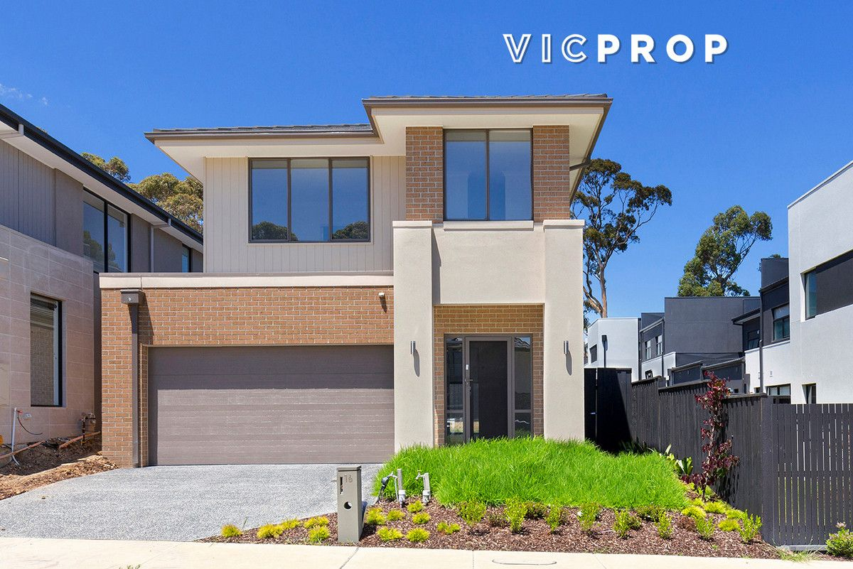 16 Foliage Way, Doncaster VIC 3108, Image 0