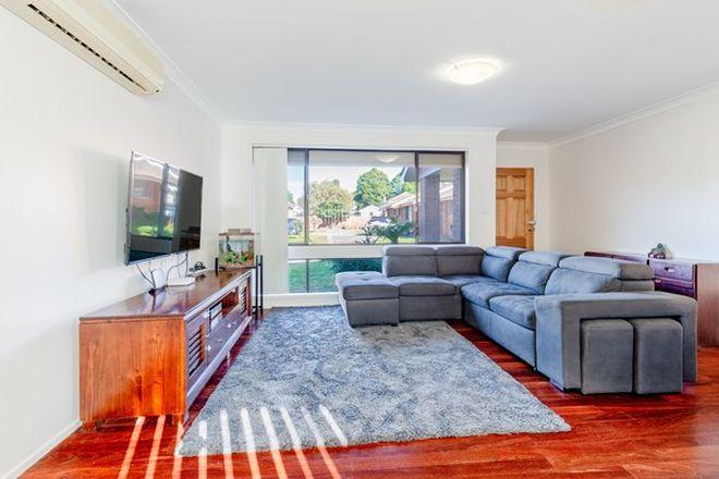 Picture of 14/69-71 Bruce Avenue, BELFIELD NSW 2191