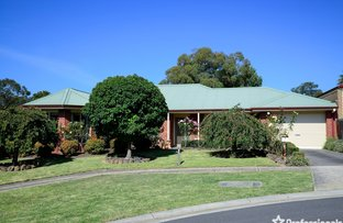 Picture of 7 Valley View Court, Yarra Junction VIC 3797