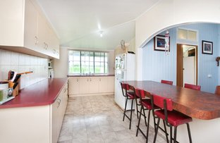 Picture of 418 Lucas Paddock Road, Pinnacle QLD 4741