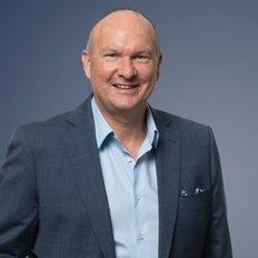 Ross Parke, Sales representative