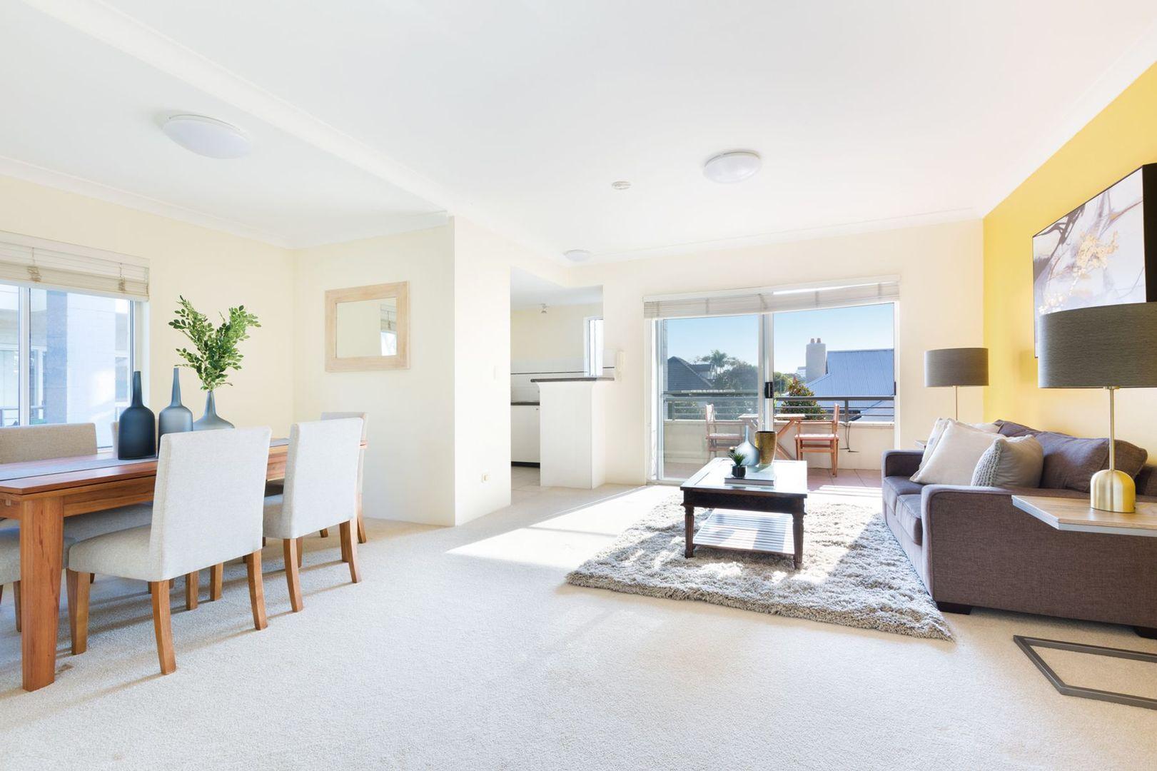 46/252 Willoughby Road, Naremburn NSW 2065, Image 0