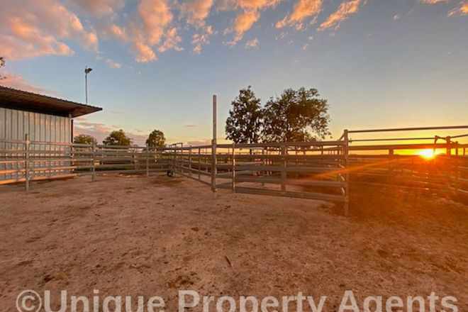 Picture of 15690 New England Highway, NEVILTON QLD 4361