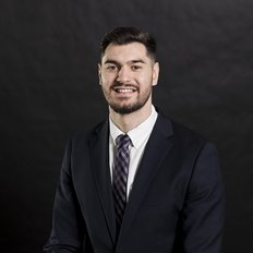Anthony Mustapic, Business Development Manager
