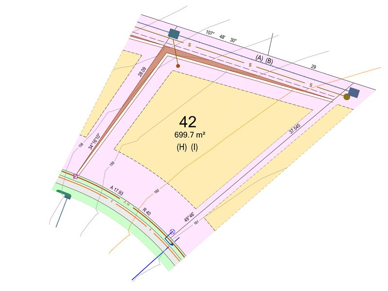 Lot 42 Ellis Circuit, Wollongbar NSW 2477, Image 0
