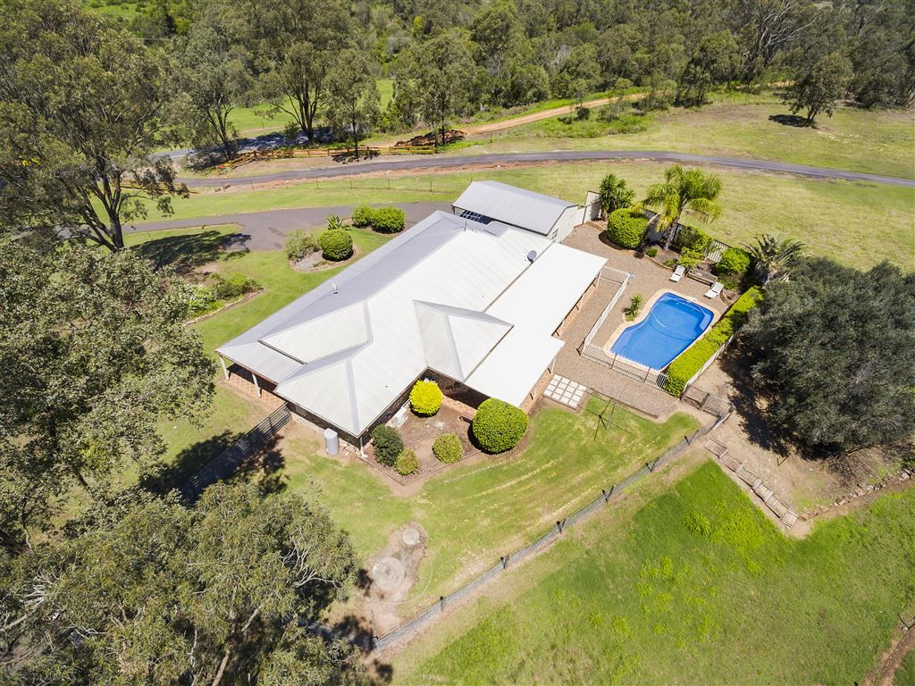 230 Blanchview Road, Blanchview QLD 4352, Image 1