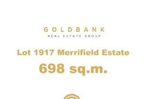 Picture of Lot 1917 Merrifield Estate, Mickleham VIC 3064