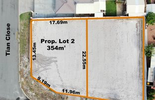 Picture of Prop Lot 2, 19 Hawkesbury Drive, Willetton WA 6155