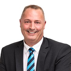 Nick Cowley, Property Representative