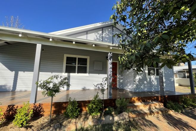 Picture of 42 Wambat Street, FORBES NSW 2871