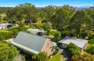 Picture of 514 Caniaba Road, Caniaba NSW 2480