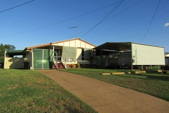 Picture of 3 Long Street, BLACKWATER QLD 4717