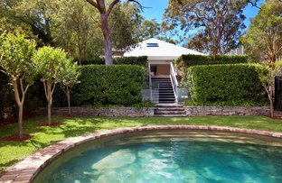 Picture of 76 Bynya  Road, Palm Beach NSW 2108