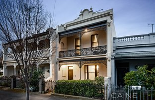 Picture of 64 Grey Street, East Melbourne VIC 3002