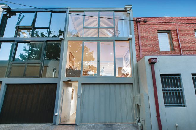 Picture of 3 Wilson Street, SOUTH MELBOURNE VIC 3205