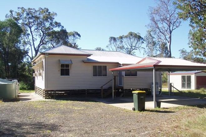 Picture of 32 Dreamtime Ave, BURRUM HEADS QLD 4659
