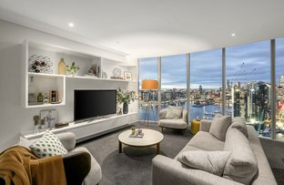 Picture of 3003/81 South Wharf Drive, Docklands VIC 3008