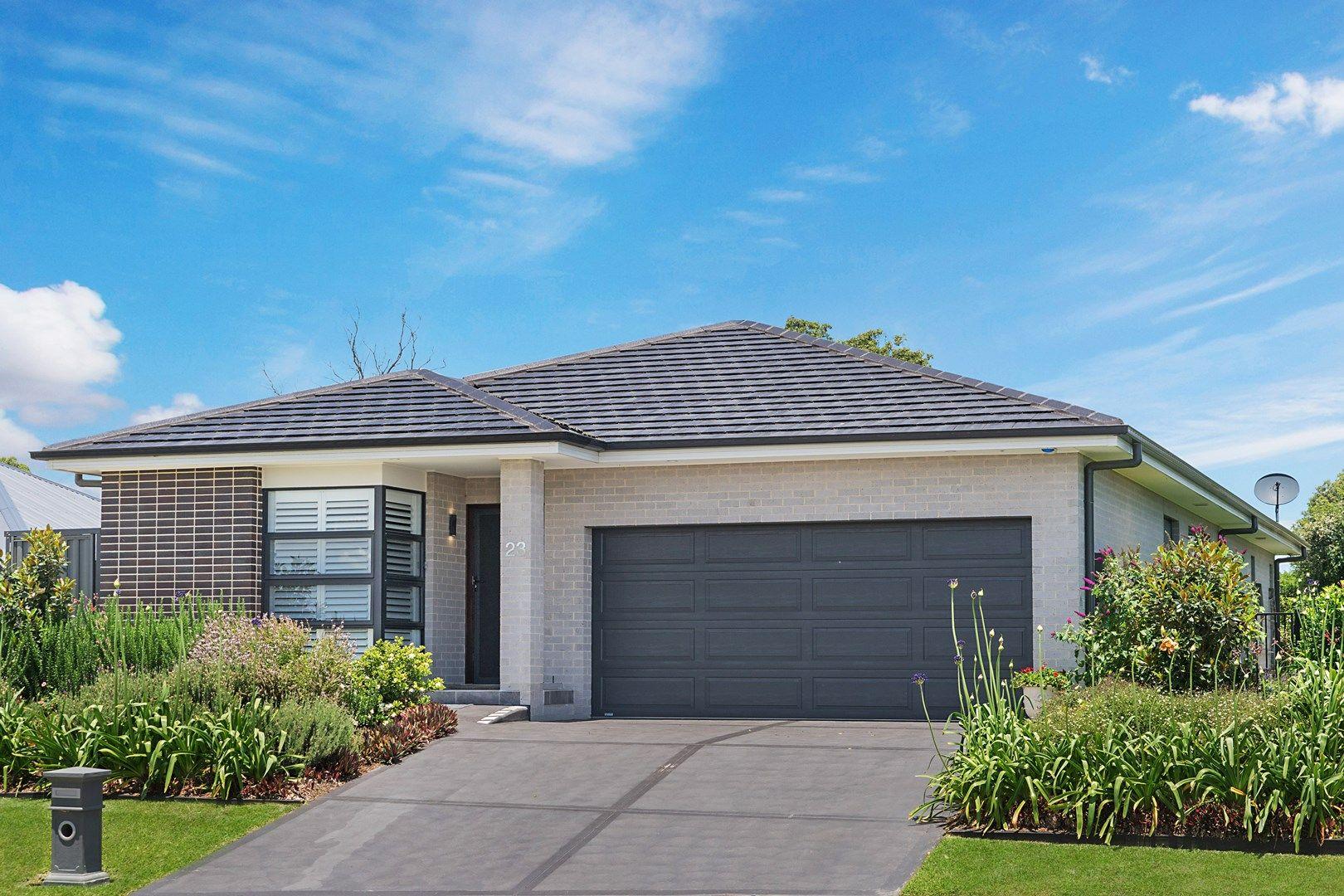 23 Sandridge Street, Thornton NSW 2322, Image 0