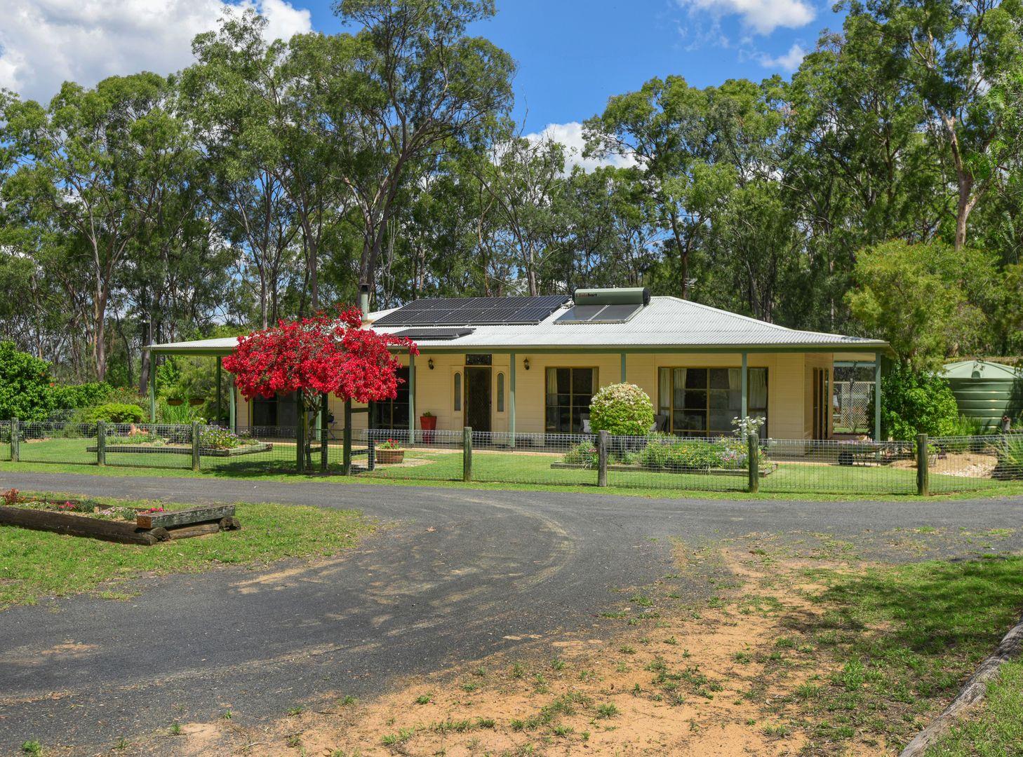 68 Keats Road, Goombungee QLD 4354, Image 1