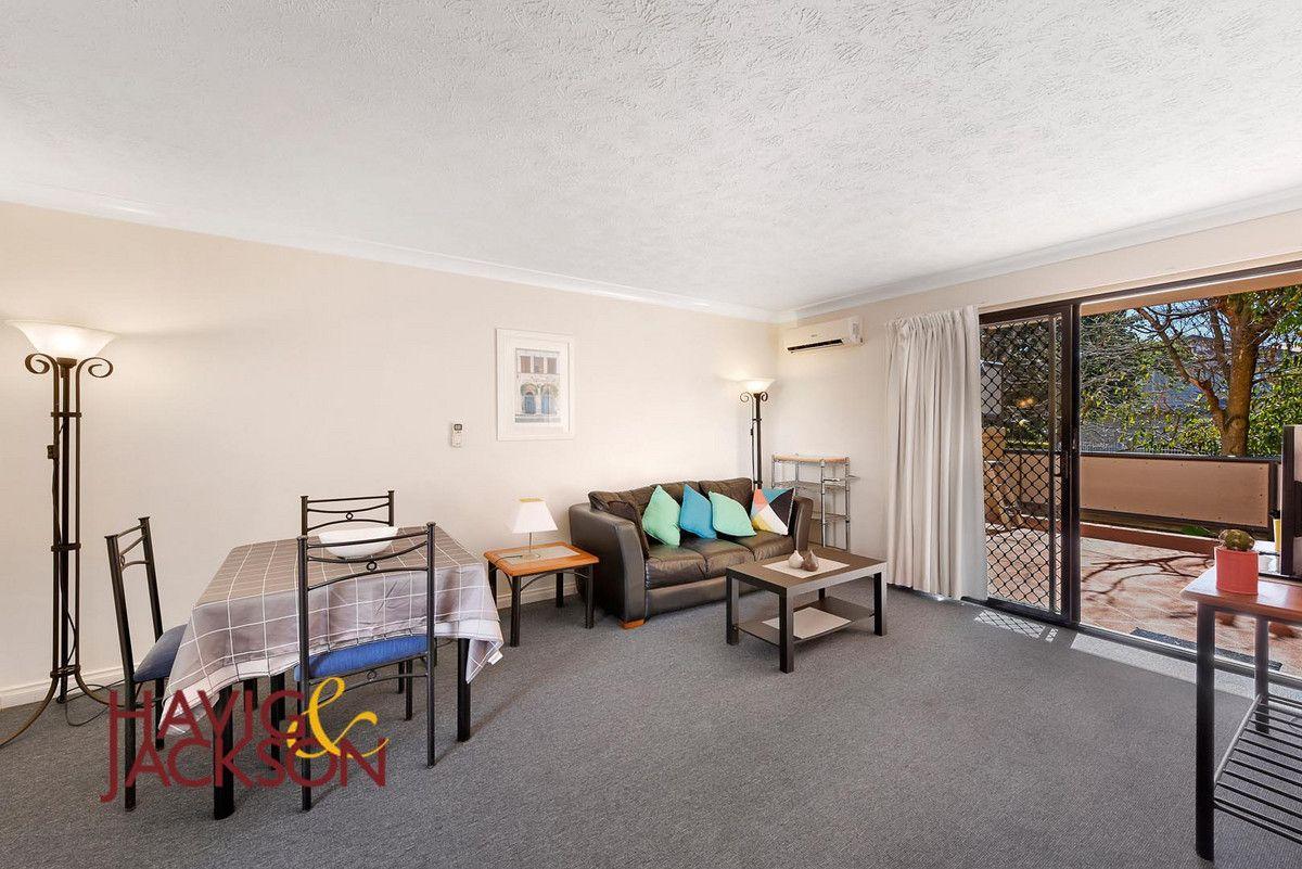 3/93 Riverton Street, Clayfield QLD 4011, Image 1