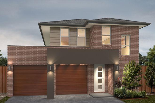 Lot 2312 Newpark Estate, MARSDEN PARK NSW 2765