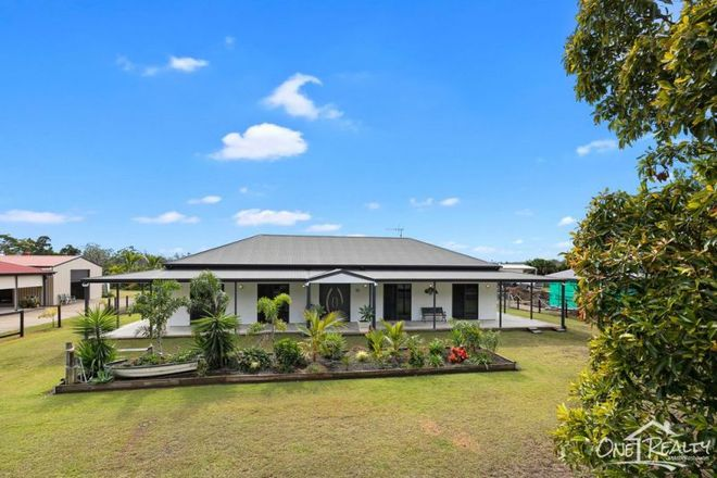 Picture of 9 Sanderling Dr, BOONOOROO QLD 4650