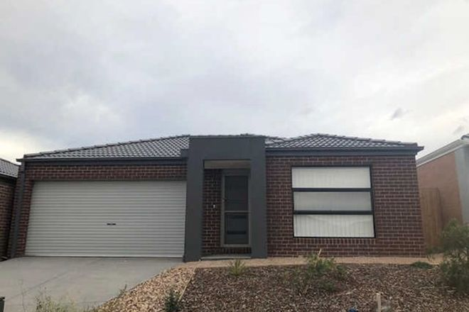 Picture of 8 Clarice Crescent, BROOKFIELD VIC 3338