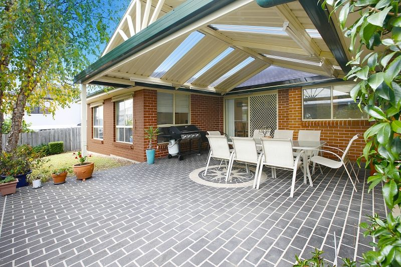 33 Stanford Circuit, Rouse Hill NSW 2155, Image 1