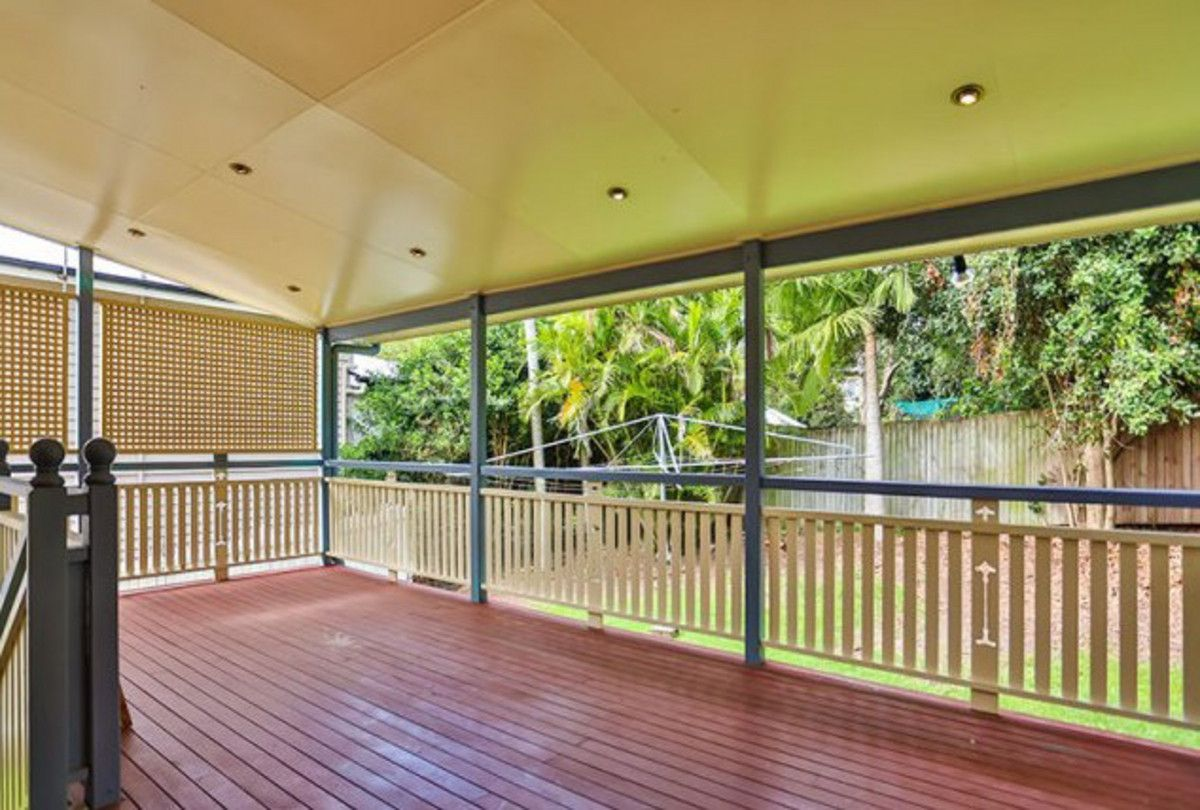 34 Main Avenue, Bardon QLD 4065, Image 1