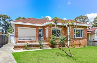 Picture of 90 Betts Road, Merrylands NSW 2160