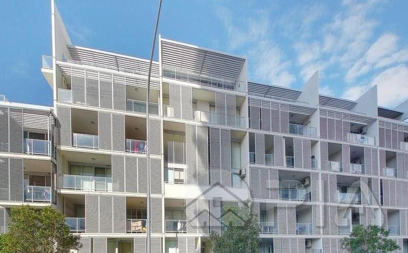 B203/10-16 Marquet St, Rhodes NSW 2138, Image 0
