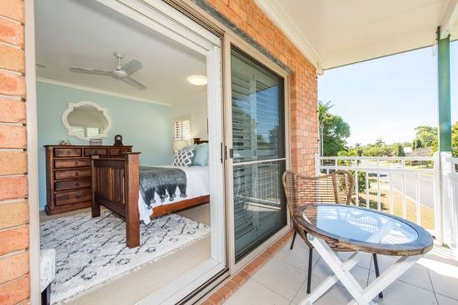 Picture of 4/18 Sutton Court, ANDERGROVE QLD 4740
