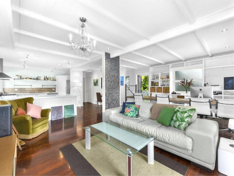 19 Dover Street, Red Hill QLD 4059, Image 2
