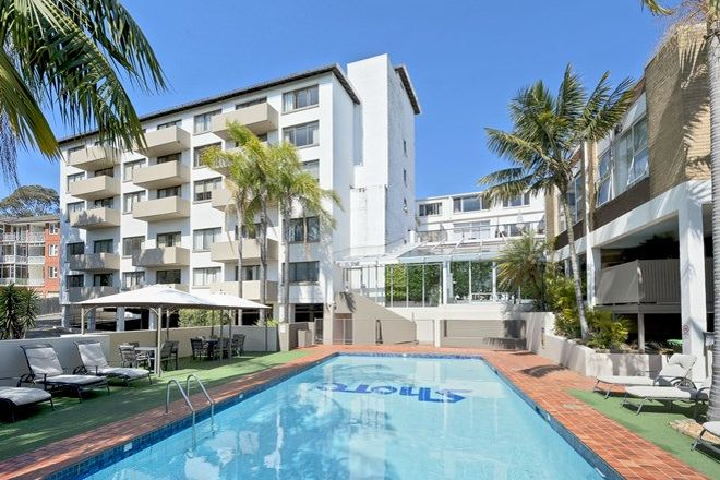 Picture of 173/450 Pacific Highway, LANE COVE NORTH NSW 2066