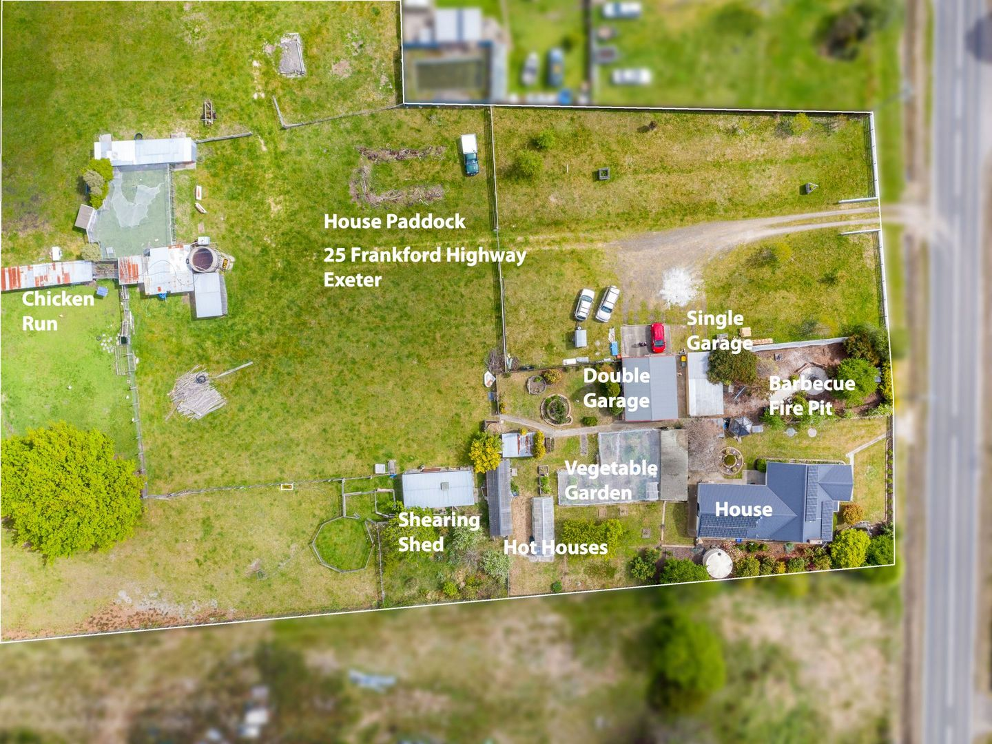 25 Frankford Road, Exeter TAS 7275, Image 2